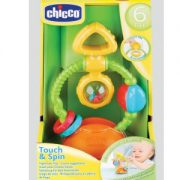chicco touch & spin