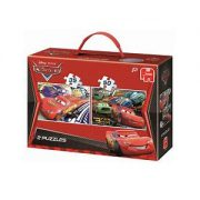 disney cars 2 puzzels