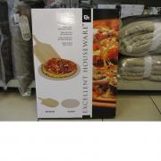 pizzabakset
