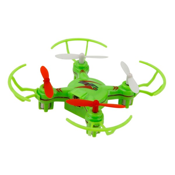 Microdrone Stuntvlieger