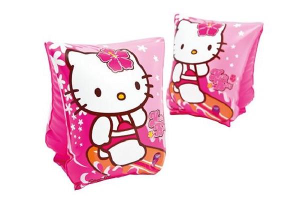 Zwemarmbandjes  Hello Kitty