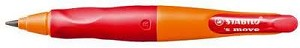 Stabilo Potlood Easy L en R oranje