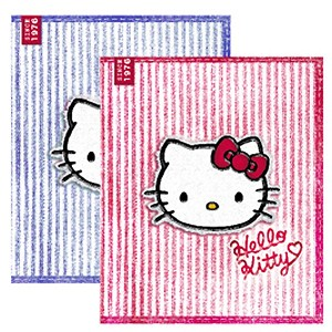 Hello Kitty Schrift