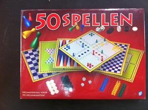 50 Spellen