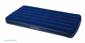 Intex Camping Luchtbed