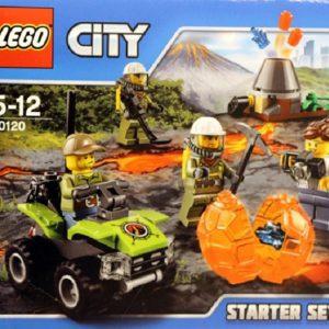 Lego City 60120