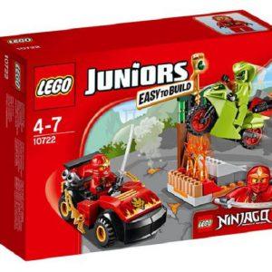 Lego Junior 10722