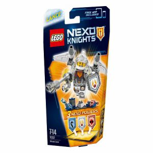 Lego Nexo Knights 70337