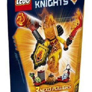 Lego Nexo Knights 70339