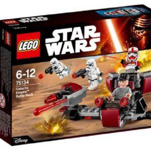 Lego Starwars 75134