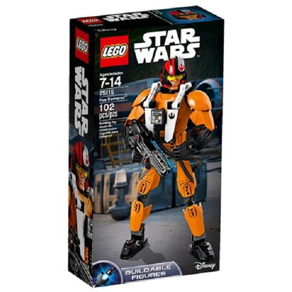 Lego Starwars 75115