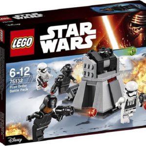 Lego Starwars 75132