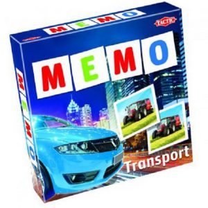 Memo Transport