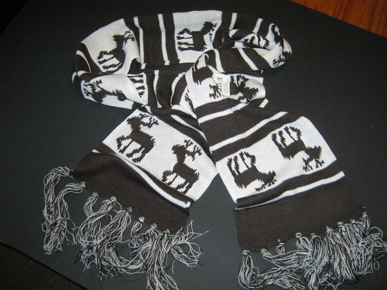 Noorse sjaal
