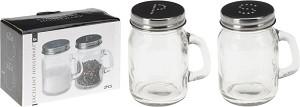 Peper en zout Shaker