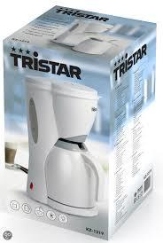Tristar Koffiezetter met thermoskan