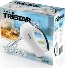 Tristar Mixer