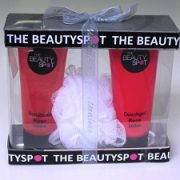 Beauty Spot Giftset rose