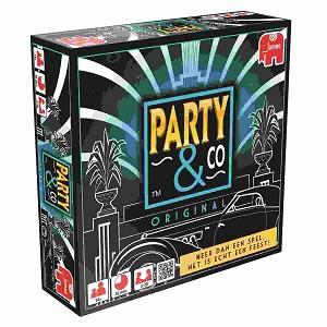 Jumbo Party original