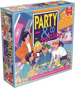 Jumbo Party junior
