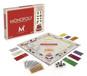 Hasbro Monopoly 80 jaar