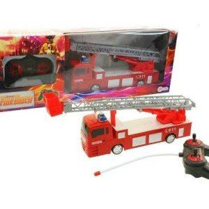 Brandweerauto RC