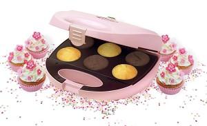 Bestron Cupcake Maker