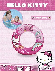 Zwemband Hello Kitty