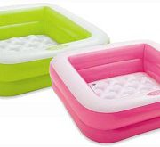 Zwembad Play-Box klein