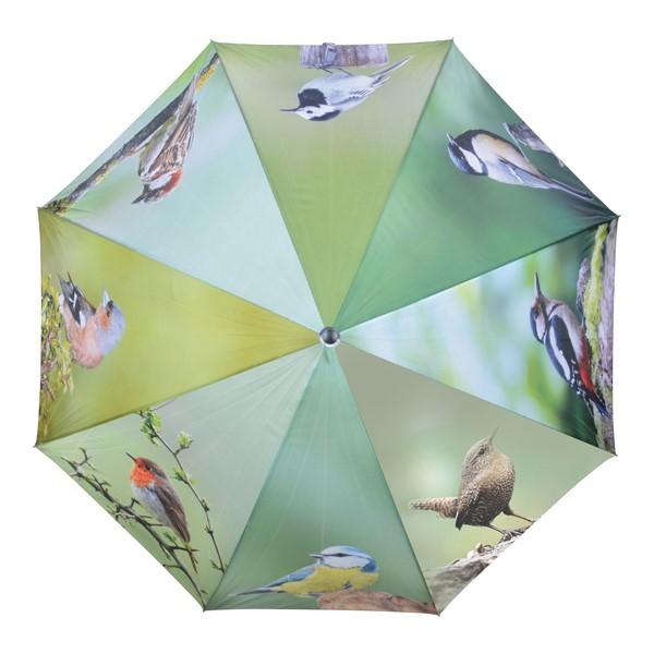 Paraplu Vogels
