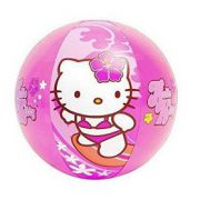 hello kitty strandbal