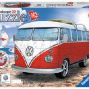 RAVENSBURGER 3 D VW