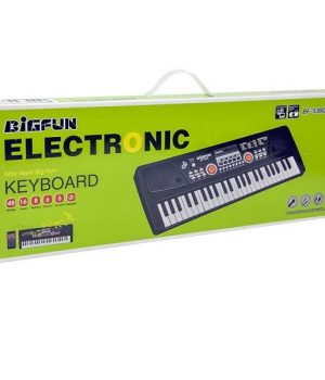 electronische keyboard