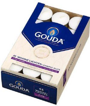gouda waxine licht 45