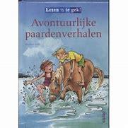 avontuurlijke paarden verhalen