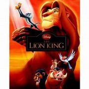 dysney the lion king