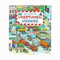 voertuigenzoekboek