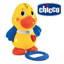 chicco muziekeend