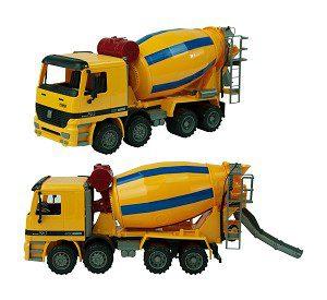 cementwagen