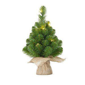 kerstboom met led