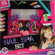 manicure nagellak set