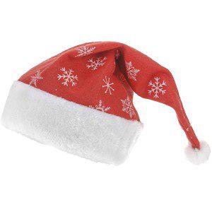 kerstmuts kerstmotief