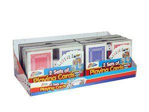 set speelkaarten