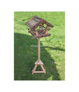 vogelhuisjes hout