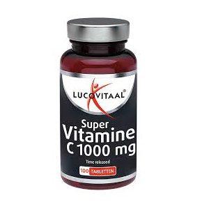 lucovitaal vitamine c