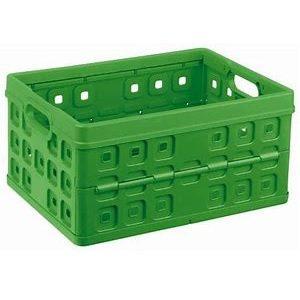 sunware vouwkrat groen 2