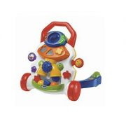 chicco baby music walker