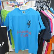 Shirts Caps Katoenen Shoppers